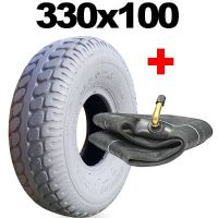 330x100 Mobility Tyres 4.00-5